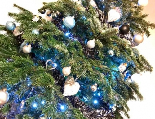Christmas Trees for Clockwork
