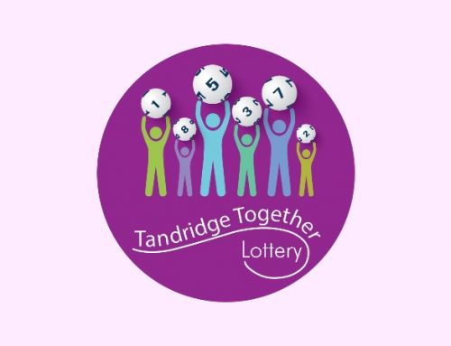 Clockwork registered on the Tandridge Lottery