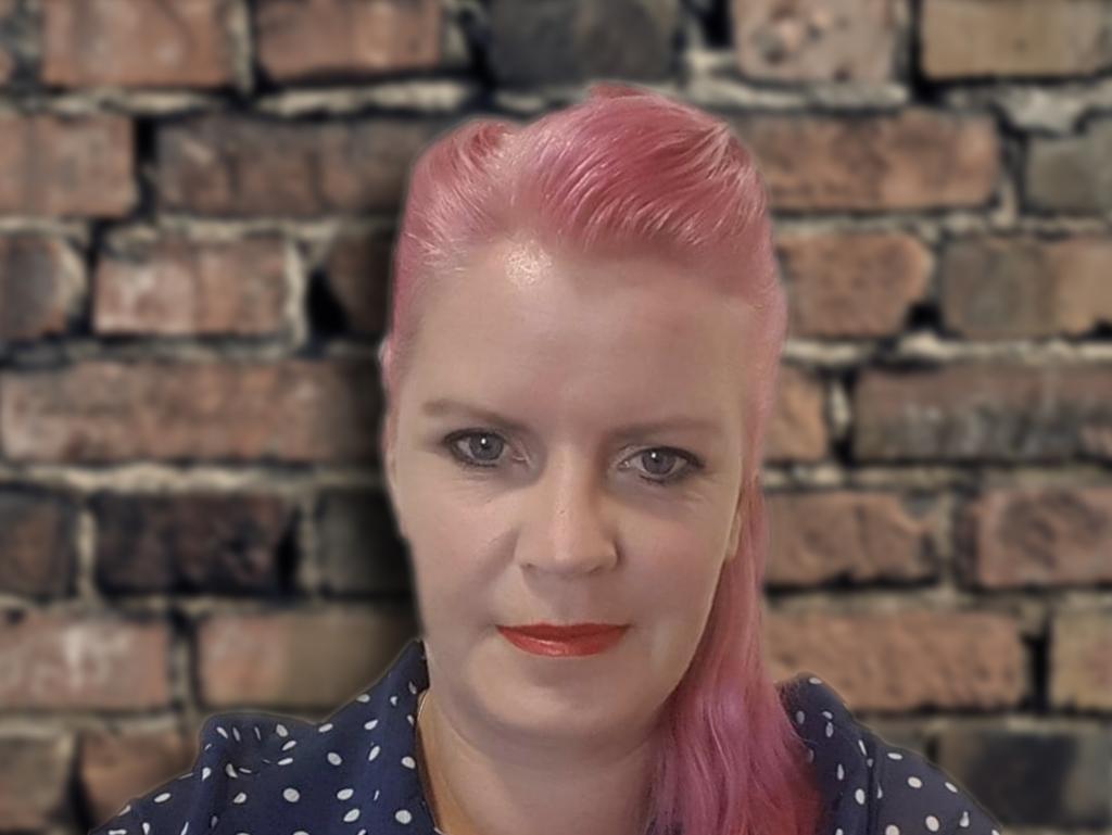 Emma Courtman